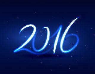 Quelle sera votre année 2016 ? Votre année numérologique, pour tout savoir !!