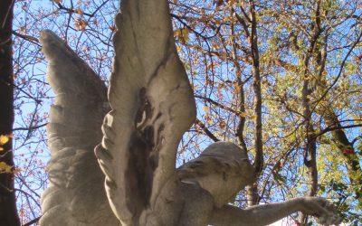Reportage : médiums, voyants et visionnaires du Père Lachaise