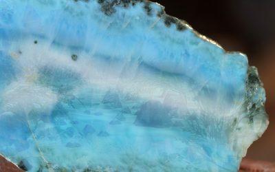 Canalisation du Larimar, la pierre des Atlantes