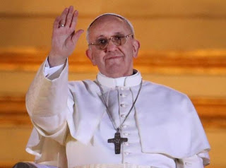 Investigation Numérologique : Qui est le Pape François ?