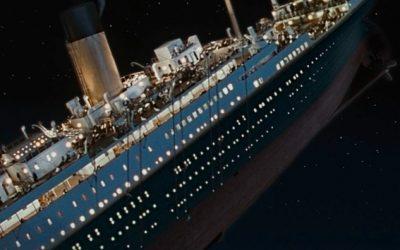 Investigation Numérologique : le Titanic sous la malédiction du 4 ?