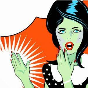 femme-verte