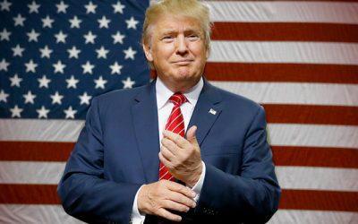 Investigation Numérologique : qui est Donald Trump ?