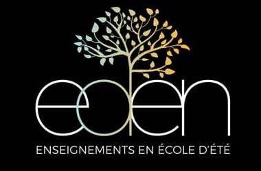 Le Centre Eden vous propose son école d'été du 31 juillet au 5 août 2017