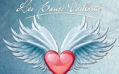 Nouveau site de l'association « Les Coeurs Vaillants »